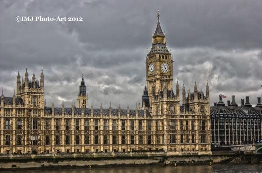 Cloudy Politics