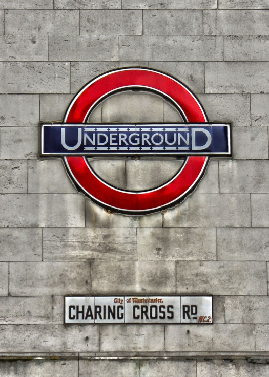 Exhibition Picture 6 - The Underground